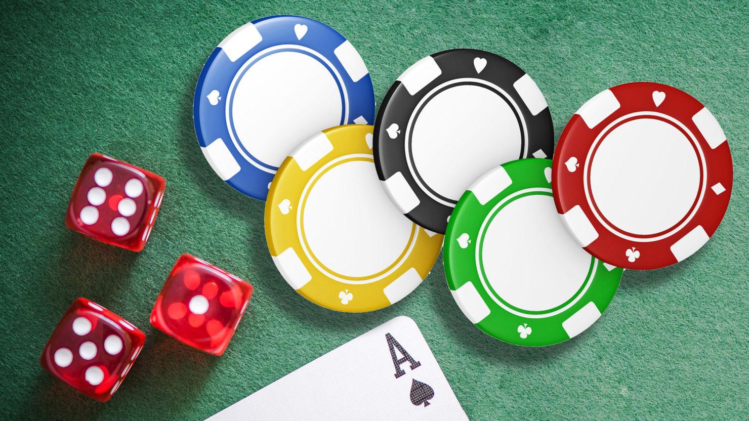 Beberapa Aturan Dasar untuk Bermain Online Casino Club dan Perjudian Online