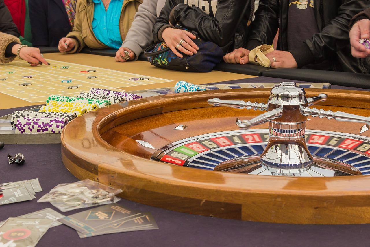 Casino Betting – Mengapa di web Kegiatan olahraga Taruhan menjadi sangat disukai
