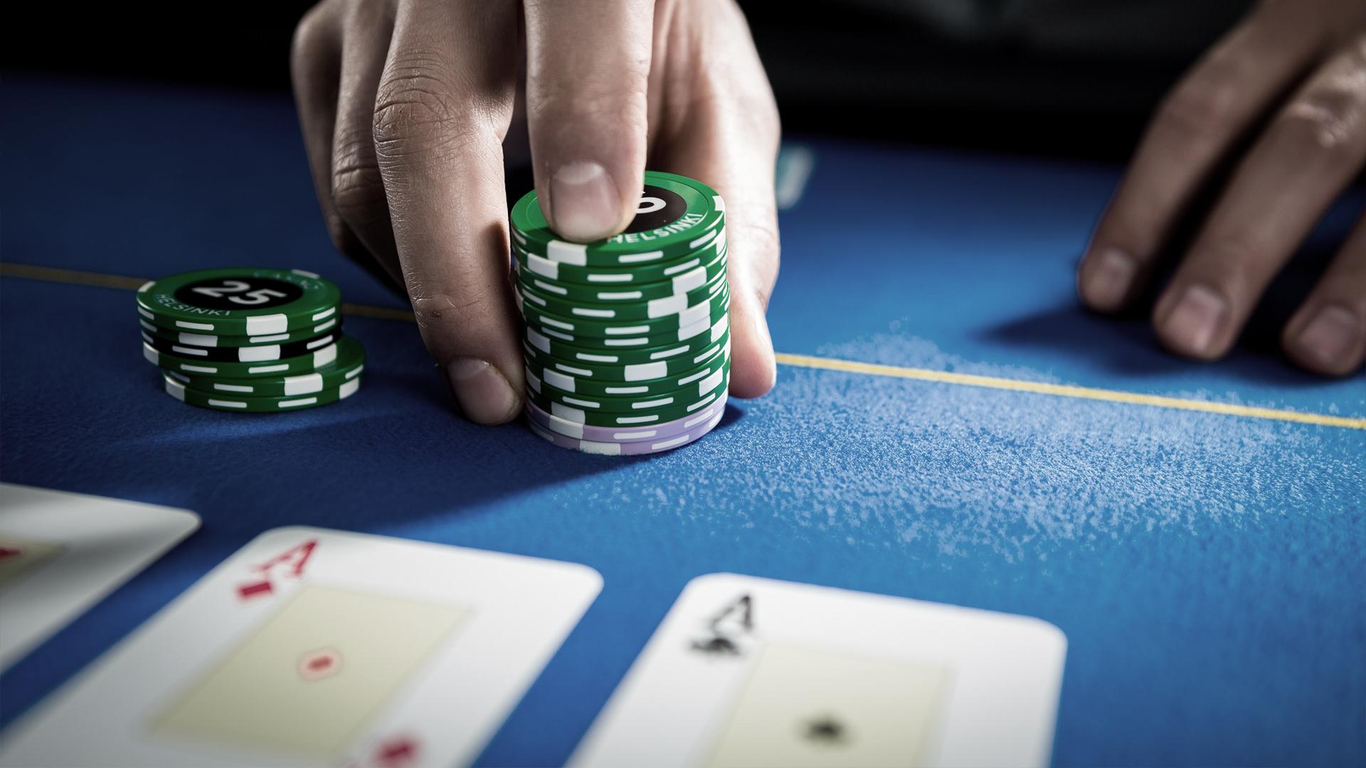 Perjudian kasino di Online Sportsbook