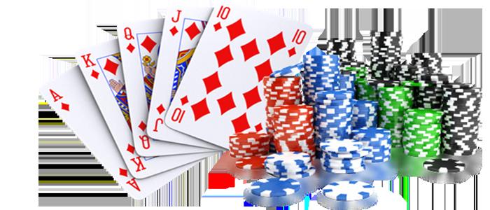 Permainan poker – Level dan Tepi Game