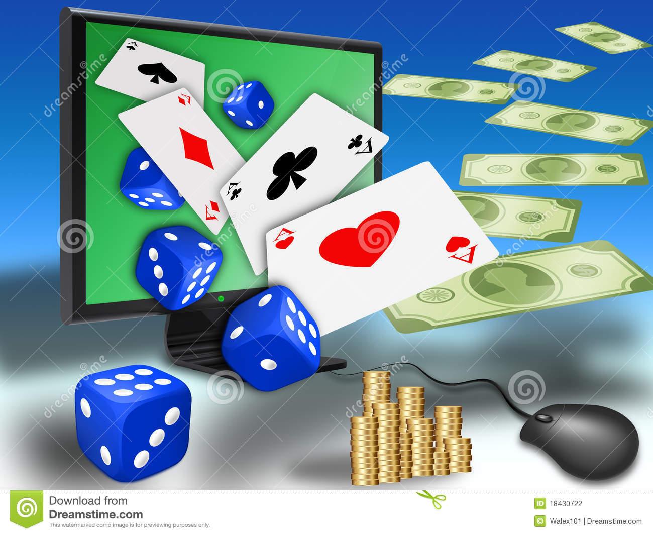 gambling fantasy