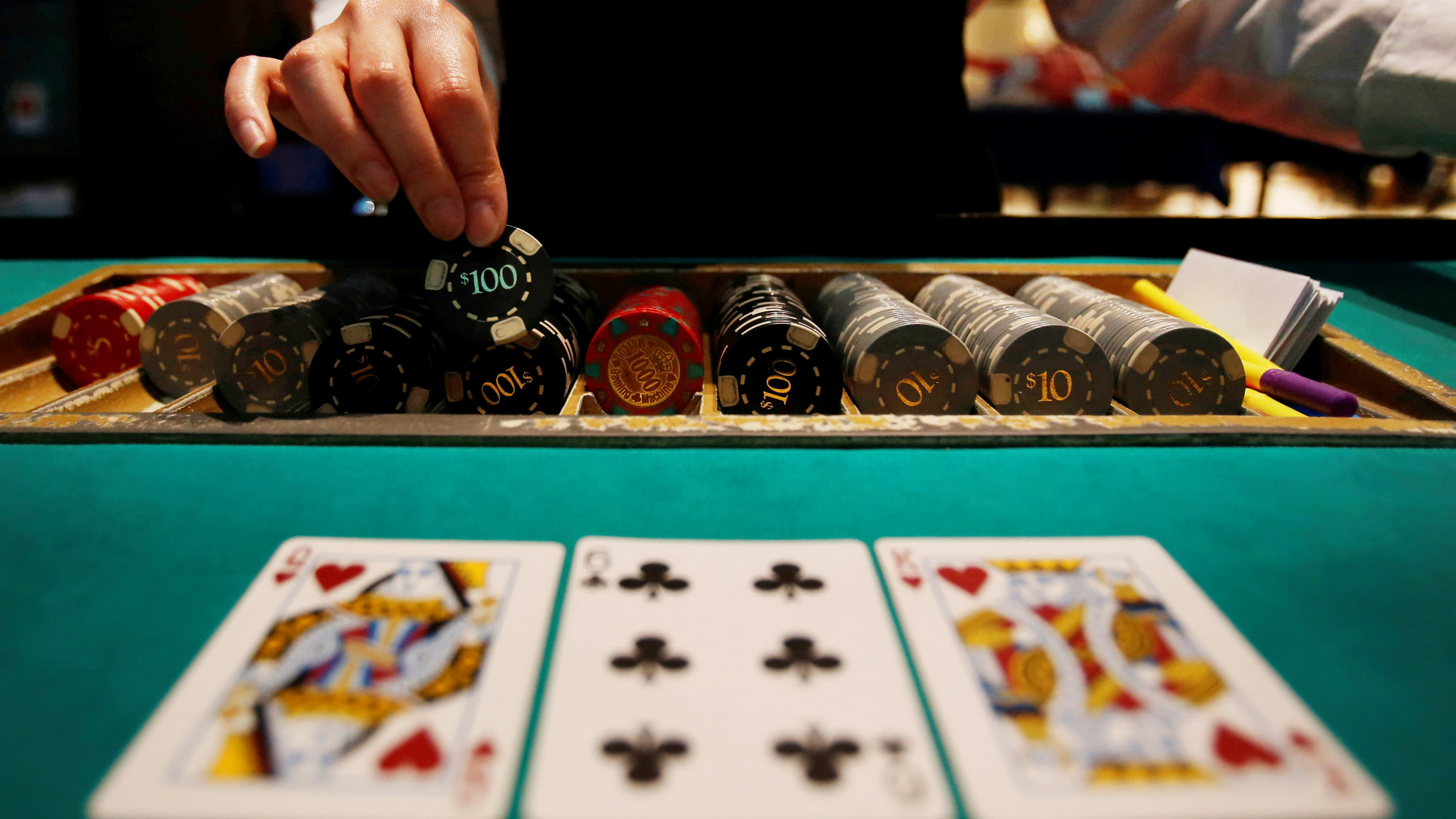 casino hotel definition